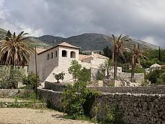 Otvoren obnovljeni Knežev dvor u Slanomu